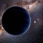 Në kërkim të Planetit X