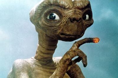 NASA, Alienët dhe Besimet Fetare