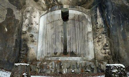 Bunkerët antiatomikë të Zvicrës